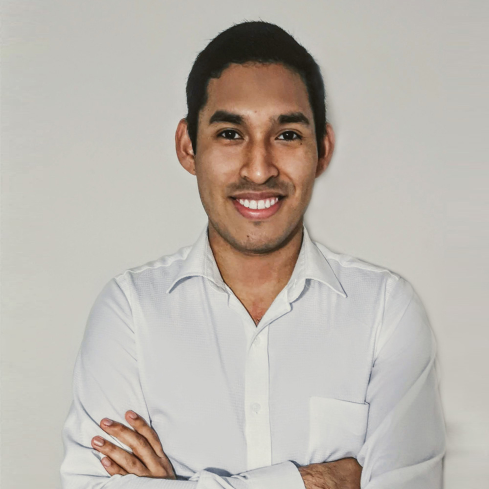 Oscar Rojas