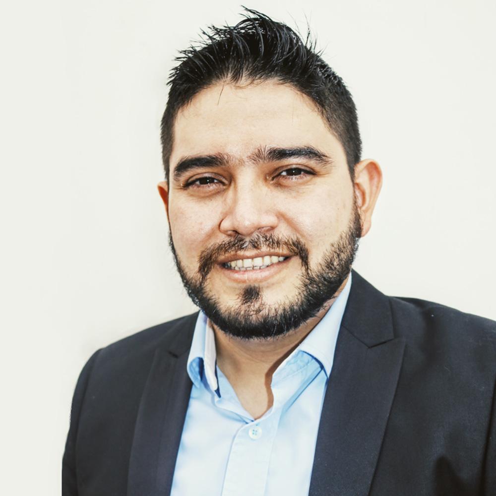 Gustavo Lozada